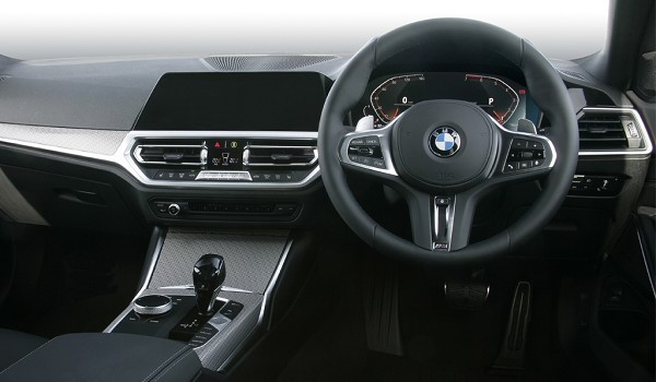 BMW 3 Series Touring Special Editions 330d M Sport Plus Edition 5dr Step Auto
