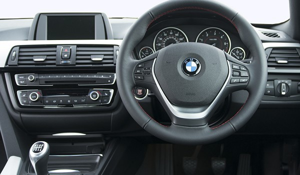 BMW 4 Series Coupe 435d xDrive M Sport 2dr Auto [Professional Media]