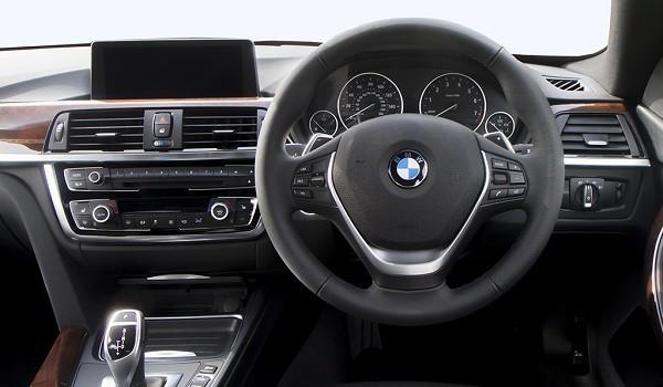 BMW 4 Series Gran Coupe 420d [190] Sport 5dr Auto [Business Media]