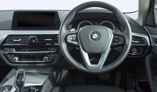 BMW 5 Series Saloon 540i xDrive SE 4dr Auto