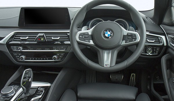 BMW 5 Series Touring 530d xDrive SE 5dr Auto