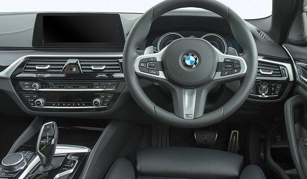 BMW 5 Series Touring 540i xDrive M Sport 5dr Auto