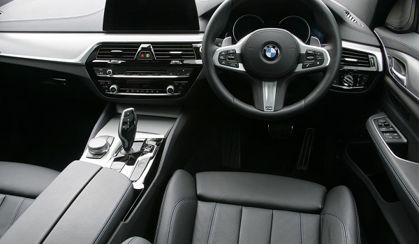 BMW 6 Series Gran Turismo Hatchback 630d M Sport 5dr Auto