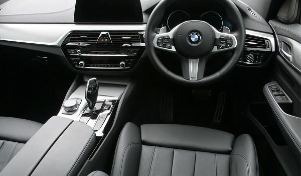 BMW 6 Series Gran Turismo Hatchback 630d SE 5dr Auto