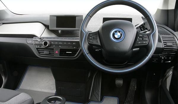 BMW I3 Hatchback 125kW 42kWh 5dr Auto [Suite Interior World]