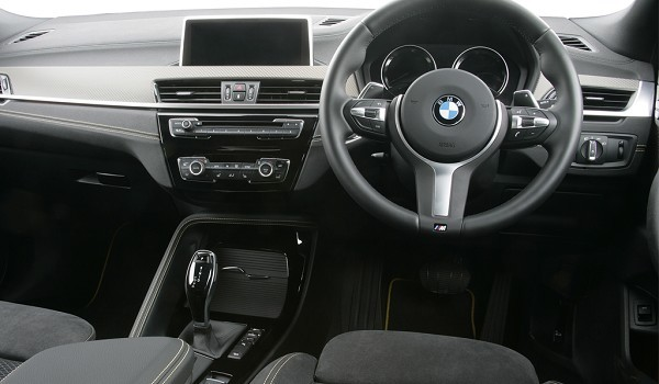 BMW X2 Hatchback xDrive 20d M Sport X 5dr Step Auto