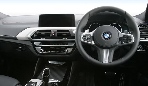 BMW X4 Estate xDrive M40d 5dr Step Auto