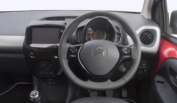 Citroen C1 Hatchback 1.0 VTi 72 Flair 5dr