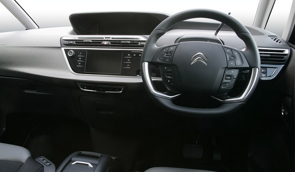 Citroen Grand C4 Spacetourer Estate 1.2 PureTech 130 Flair 5dr