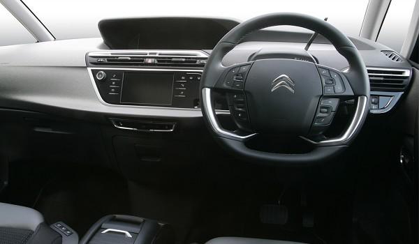 Citroen Grand C4 Spacetourer Estate 1.2 PureTech 130 Touch Edition 5dr
