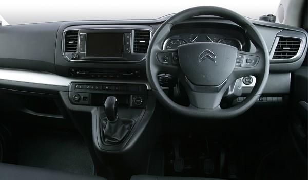 Citroen Space Tourer Estate 2.0 BlueHDi 150 Feel XL [8 Seat] 5dr
