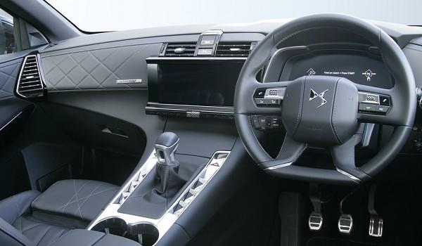 DS DS 7 Crossback Hatchback 2.0 BlueHDi Prestige 5dr EAT8