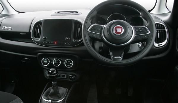 Fiat 500L Hatchback 1.4 Cross 5dr