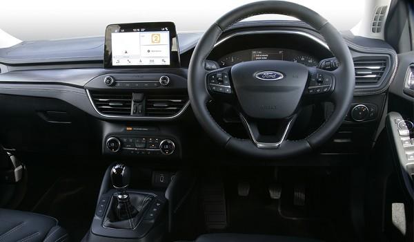 Ford Focus Vignale Hatchback 2.0 EcoBlue 5dr Auto