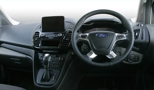 Ford Grand Tourneo Connect Estate 1.5 EcoBlue 120 Titanium 5dr