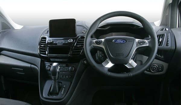 Ford Grand Tourneo Connect Estate 1.5 EcoBlue 120 Titanium 5dr Powershift