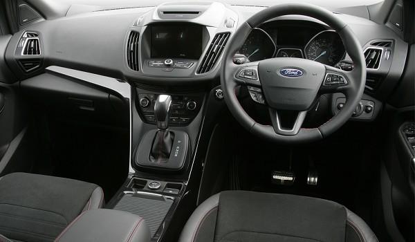 Ford Kuga Estate 2.0 TDCi Zetec [Nav] 5dr Auto