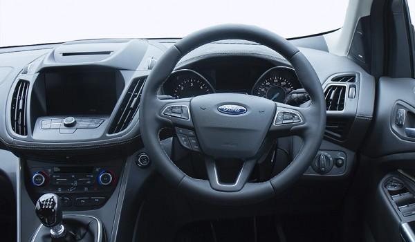 Ford Kuga Vignale Estate 2.0 TDCi 180 5dr Auto