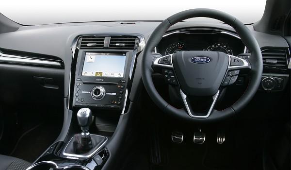 Ford Mondeo Estate 2.0 EcoBlue Titanium Edition 5dr