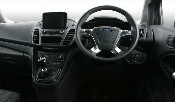 Ford Tourneo Connect Estate 1.5 EcoBlue 120 Zetec 5dr
