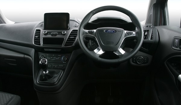 Ford Tourneo Connect Estate 1.5 EcoBlue Zetec 5dr Powershift