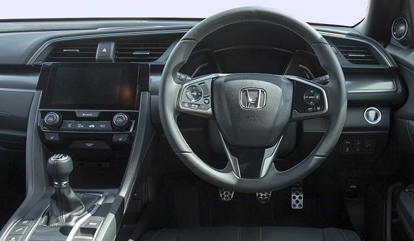 Honda Civic Hatchback 1.6 i-DTEC S 5dr