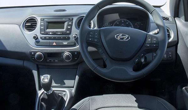 Hyundai I10 Hatchback 1.2 SE 5dr Auto