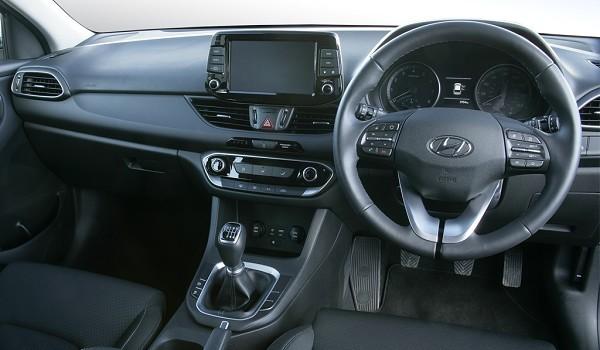 Hyundai I30 Tourer 1.4T GDI Premium 5dr DCT