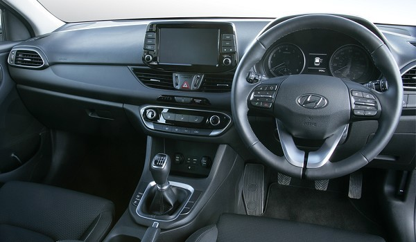 Hyundai I30 Tourer 1.4T GDI SE Nav 5dr