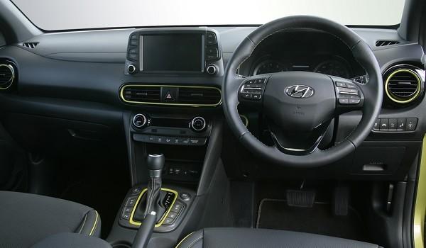 Hyundai Kona Hatchback 1.0T GDi Blue Drive S 5dr