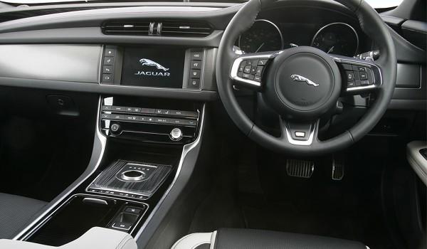 Jaguar E-Pace Estate 2.0 R-Dynamic HSE 5dr Auto