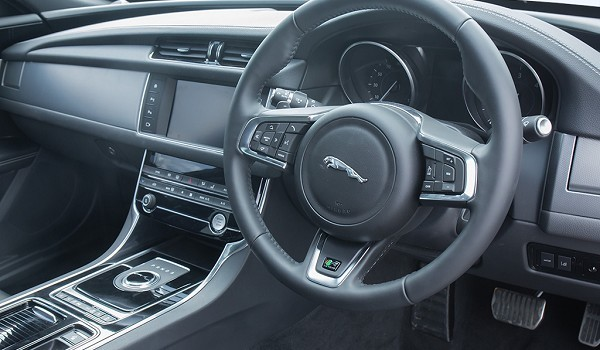 Jaguar XF Saloon 2.0d [240] Prestige 4dr Auto AWD