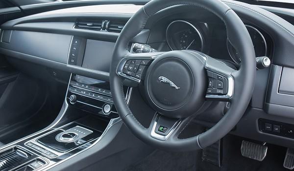 Jaguar XF Saloon 2.0d Portfolio 4dr