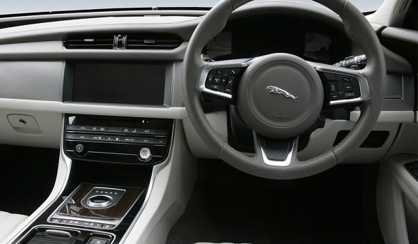 Jaguar XF Sportbrake 2.0d Portfolio 5dr Auto