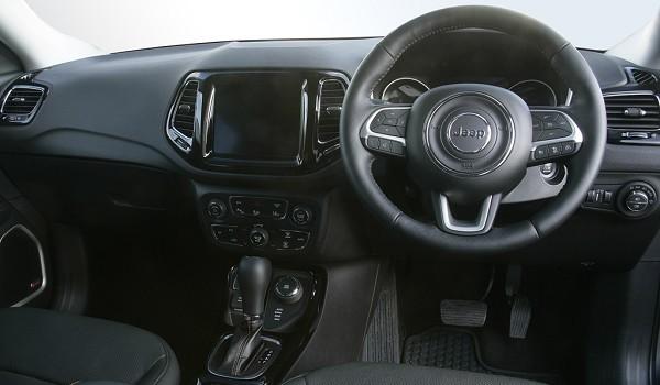 Jeep Compass SW 1.4 Multiair 140 Longitude 5dr [2WD]