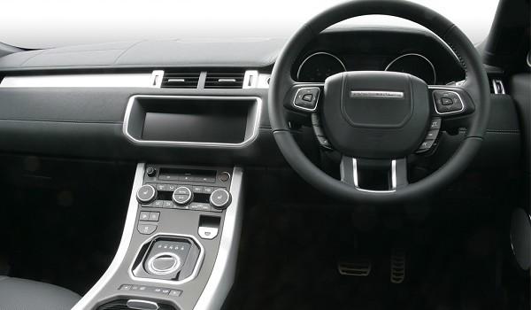 Land Rover Range Rover Evoque Convertible 2.0 TD4 HSE Dynamic 2dr Auto