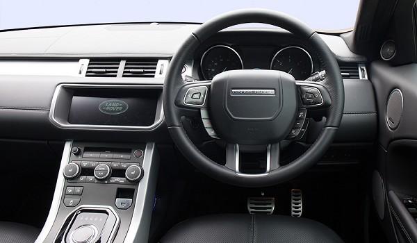 Land Rover Range Rover Evoque Hatchback 2.0 TD4 HSE Dynamic 5dr