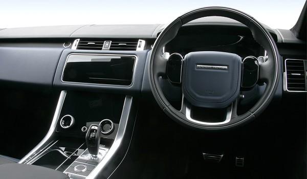 Land Rover Range Rover Sport Estate 4.4 SDV8 Autobiography Dynamic 5dr Auto