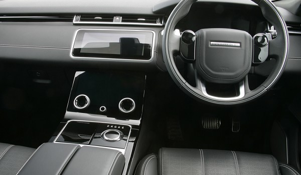 Land Rover Range Rover Velar Estate 2.0 D240 HSE 5dr Auto