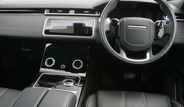 Land Rover Range Rover Velar Estate 2.0 D240 R-Dynamic SE 5dr Auto