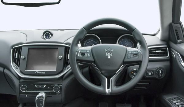 Maserati Ghibli Saloon V6 S 4dr Auto