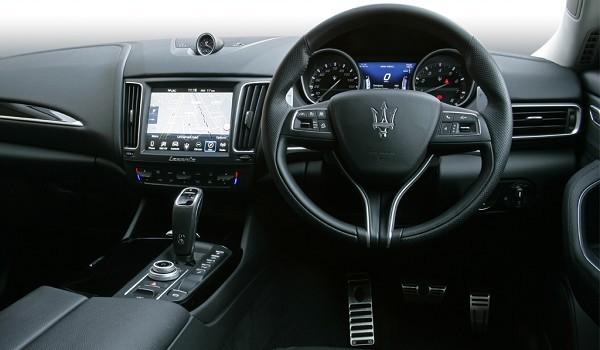 Maserati Levante Estate V6d GranSport 5dr Auto