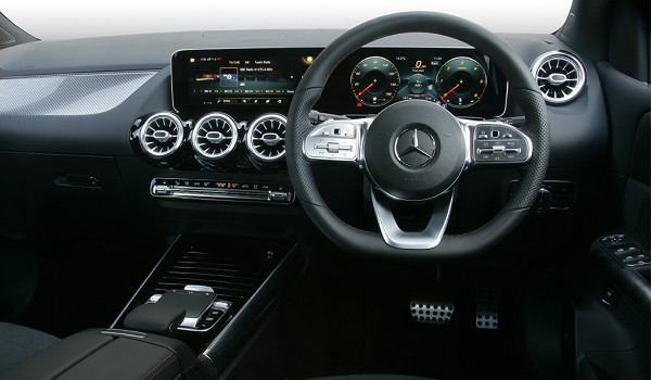 Mercedes-Benz B Class Hatchback B200d AMG Line Executive 5dr Auto