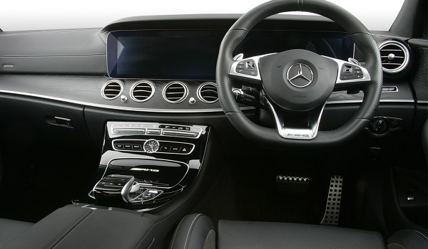 Mercedes-Benz E Class AMG Estate E63 S 4Matic+ Premium 5dr 9G-Tronic