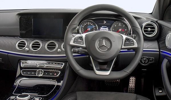 Mercedes-Benz E Class Estate E220d AMG Line Edition Premium Plus 5dr 9G-Tronic