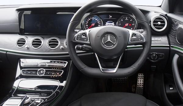 Mercedes-Benz E Class Saloon E220d SE 4dr 9G-Tronic