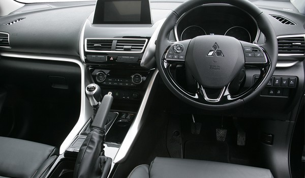 Mitsubishi Eclipse Cross Hatchback 1.5 2 5dr