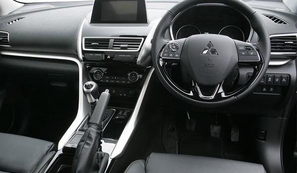Mitsubishi Eclipse Cross Hatchback 1.5 3 5dr CVT 4WD