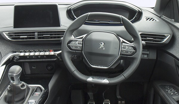 Peugeot 3008 Estate 1.5 BlueHDi Allure 5dr EAT8