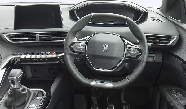 Peugeot 3008 Estate 1.5 BlueHDi GT Line Premium 5dr
